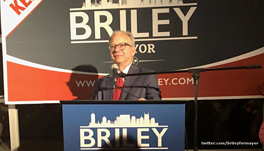 David Briley