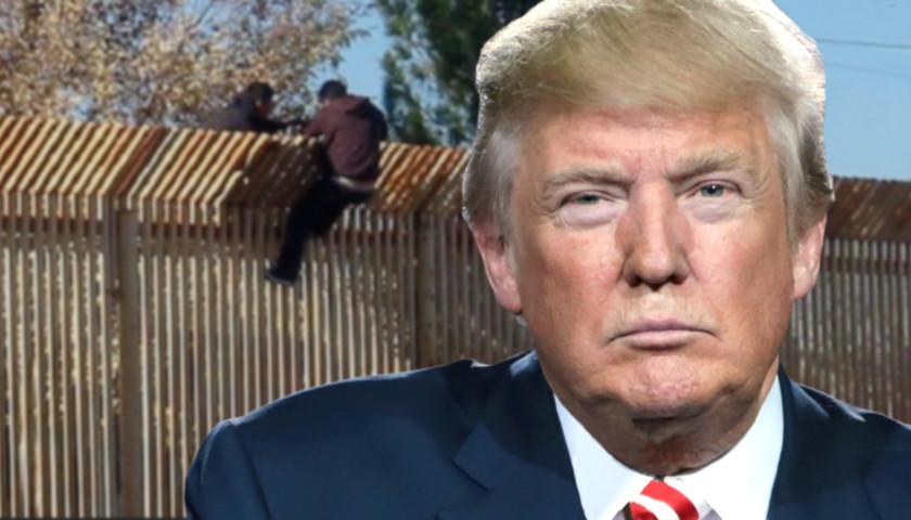 Trump illegal immigration