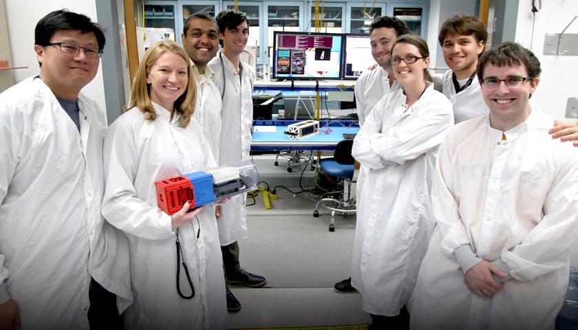 JPL Scientists
