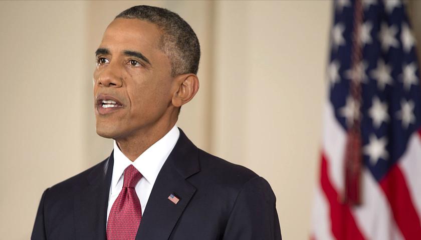 Barack Omaba