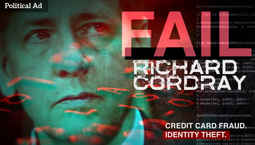 anti-Richard-Cordray ad