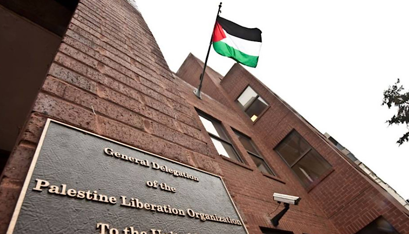 PLO in US