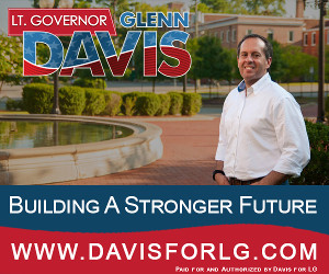 Learn more about Glenn Davis today!