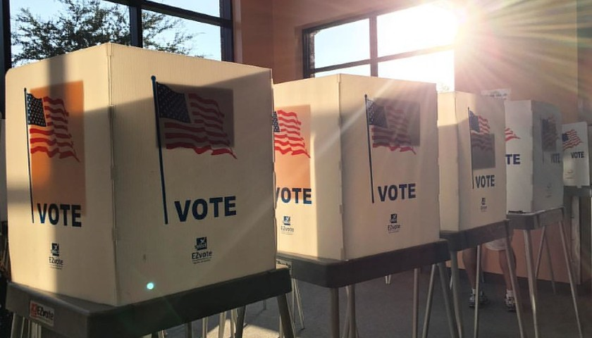 Secrecy Requirement Could See 100,000 Pennsylvania Ballots