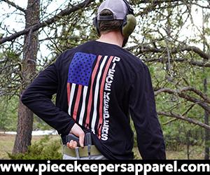 Piecekeepers Apparel
