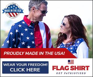 The Flag Shirt