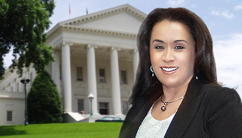 Virginia Trost Redistricting Committee