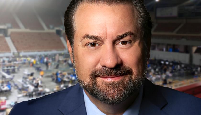 Arizona Attorney General Mark Brnovich