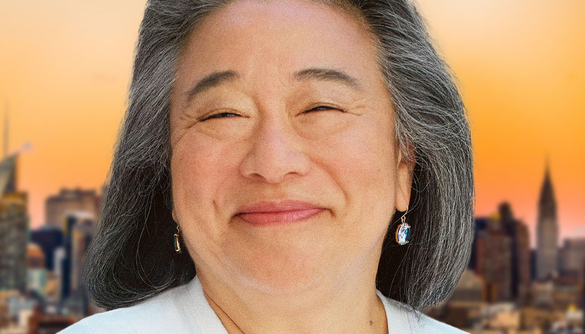 Tina Tchen