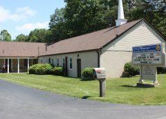 Alive Church