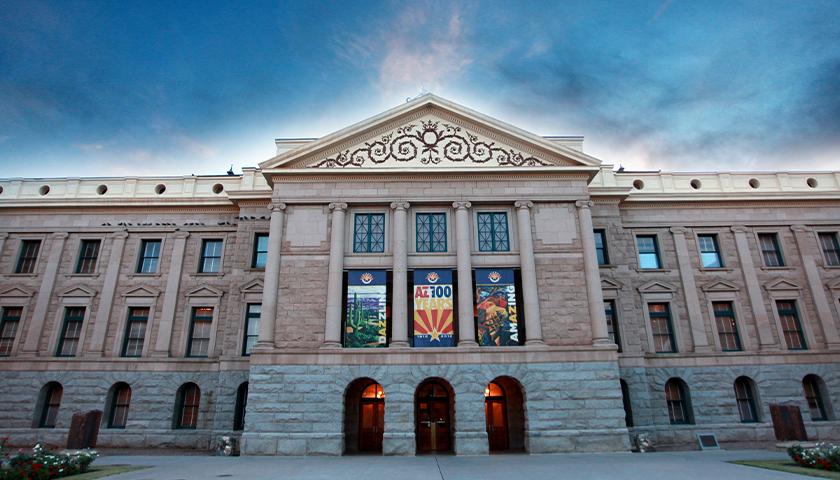 Arizona Capitol
