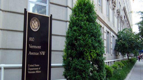 VA office of Administration